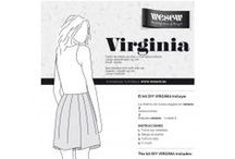 DIY Virginia / by WESEW The satisfaction of doing it