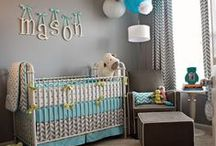 Nursury / All things baby room