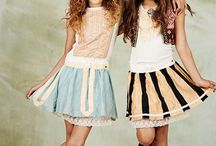 Moda jovencitas