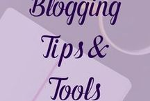 Blogging Tools / A place for all kinds of good blogging information. How to start a blog, monetizing your blog, blog ideas and more.
