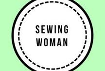 Sewing things for Woman / Sewing ideas to make for woman, clothes