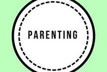 Parenting / Ideas to help raise children
