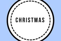 Christmas / Lots of different christmas ideas