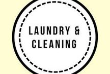 Laundry/Cleaning