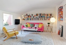 Dream Home / Images of inspiring homes - a moodboard of everything I love about interiors