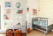 nursery. / by sarah milne