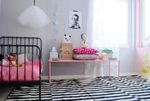 big girl room. / by sarah milne