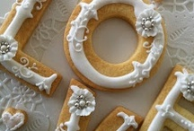 Sugar creations ◊ Créations de sucre / Art comes in many forms...