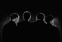 That Band / Just four guys from Liverpool / by Marlene Morales