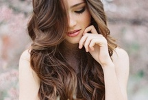 fashion (inspiration) - hair + beauty.