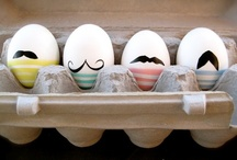 easter. / by sarah milne