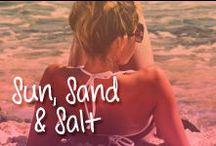 Sun, Sand & Salt