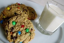 Cookies / by Theresa Yapel