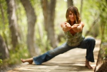 Wellness: Exercise / Mix up your workout with these fun exercises!