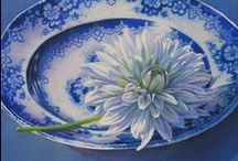 Art - Watercolor Painting / by Sharon Wheat