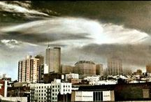 Cityscape Photography / by Gayle Alstrom