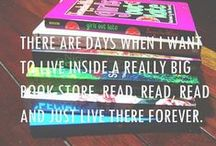 books & movies & tv / by Abby DeAllen