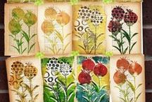 Paper Arts and Stamping / by Gayle Alstrom