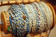 Knitting and Crocheting / and a few other things, too. / by Gayle Alstrom