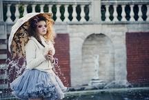 Petticoat Junction-Crinolines