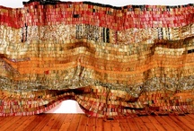 El Anatsui / The Greatest Artist Alive / by Gayle Alstrom