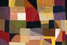 Art Quilts / by Gayle Alstrom
