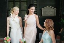 Spring 2013 Collection / View Anna Elyse Bridesmaids' brand NEW styles - Introducing the Spring 2013 Collection