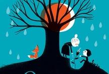 illustration / by Francesca Piccolo