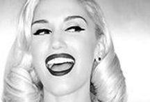 Gwen Stefani / by Lesligeily Pagán