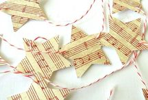 be MERRY...{create} / festive and Christmasy crafts, diy, keepsakes and the like.