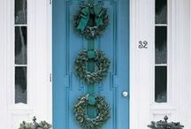 Christmas / Beautiful, interesting and inspiring ideas for Christmas decoration