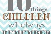 parenting. / by sarah milne