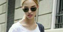*Fashion:::Street Style S/S / Street Style Spring/Summer