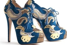 #zapatos CENICIENTA