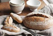 bread / by Shira McDermott