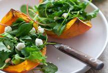 {FooD} veg/salad/side  / salads, side dishes & vegan delights
