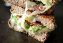 {FooD} sandwich