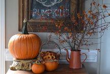 pumpkins & jacks / All things pumpkin!!