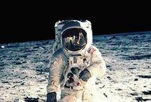 NASA / I'm making it happen, God willing / by Marlene Morales