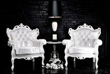 HoMe...black & white