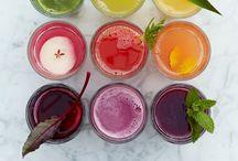 juice/smoothie/blends / Juice recipes, tips & info