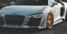 """Favorite Cars:::Audi / My favorite car """" Audi """""""