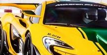 "Favorite Cars:::McLaren / My favorite car "" McLaren """