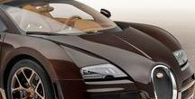 "Favorite Cars:::Bugatti / My favorite car "" Bugatti """