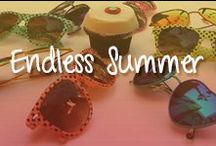 Endless Summer Blog Life / Find all our favorite blog post from Inspired Shades Blog http://www.inspiredshades.com/blog/
