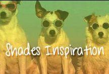 Shade Inspirations