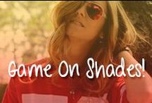 Game on Shades!