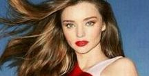 "*Fashion:::Miranda Kerr / Miranda is so "" Charming """