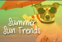 Summer Sun Trends!