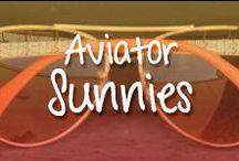Aviator Sunnies